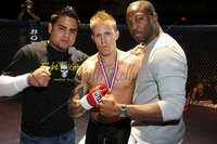 Mansfield Fight Club Fighters A Division of Arlington MMA